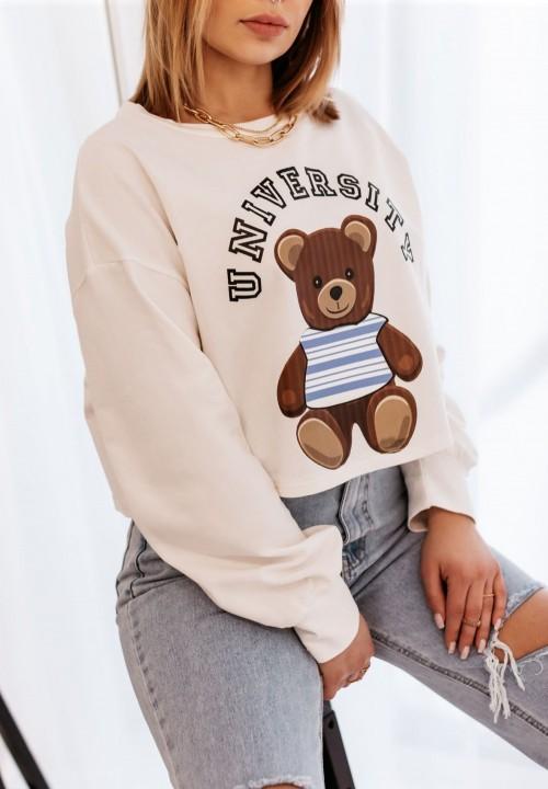 Bluza z Misiem Elisen