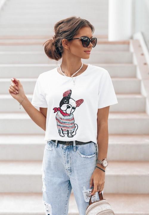 T-Shirt Doggi